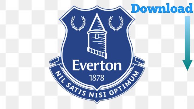 Download Logo Everton PNG HD