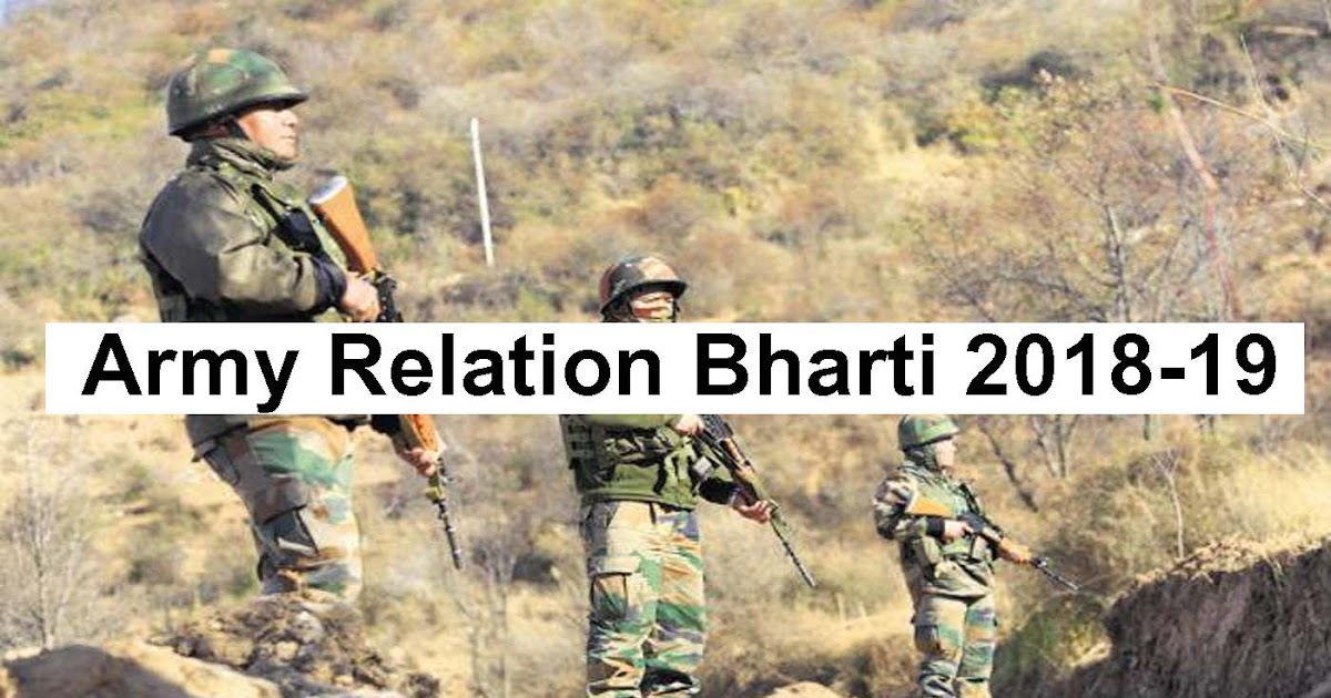 Samaj Aya Kya - How To Apply Online Application Help: UHQ Relation Bharti 2018 for All India ...