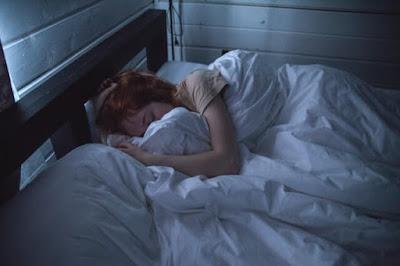 نقص هرمون الميلاتونين واستعادة القدرة على النوم الجيد