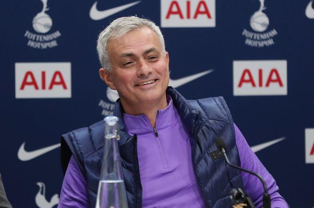 Mourinho aims dig at Arsenal, Mourinho questioned Arteta's appointment