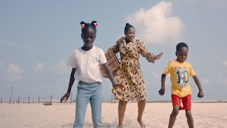 Video Yemi Alade - Home Mp4 Download