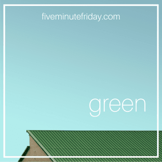 Five Minute Friday Green image icon