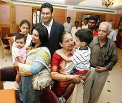 Anil Kumble, Biography, Profile, Age, Biodata, Family , Wife, Son, Daughter, Father, Mother, Children, Marriage Photos.