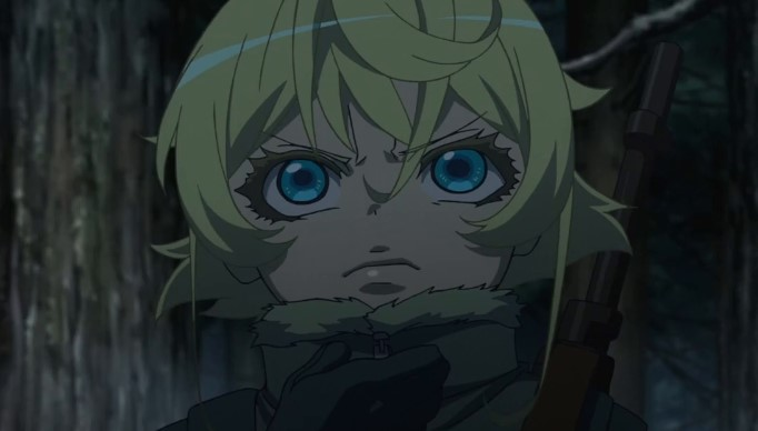 Youjo Senki Episode 10 Subtitle Indonesia