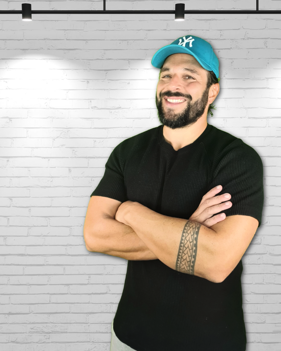 Konstantinos - Try as Many Things as Possible but Every Time You Decide to Do Something, Stick To It and Explore Its Full Potential (Entrepreneur From Greece)