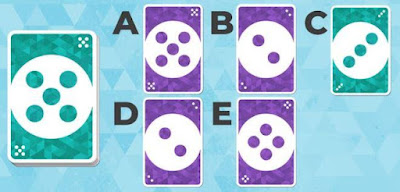 This is your hand in a game against just one other opponent. What's your next best move?