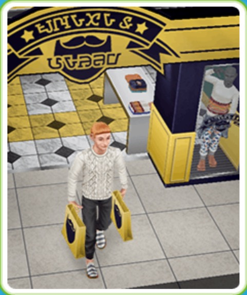 Sim Bookville  Tienda  Sinigual 03707e793d958
