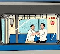 Damai 212: Selamat Tinggal Prabowo Subianto