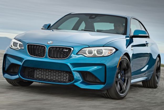 BMW M2 CSL price, specs and release date | carwow