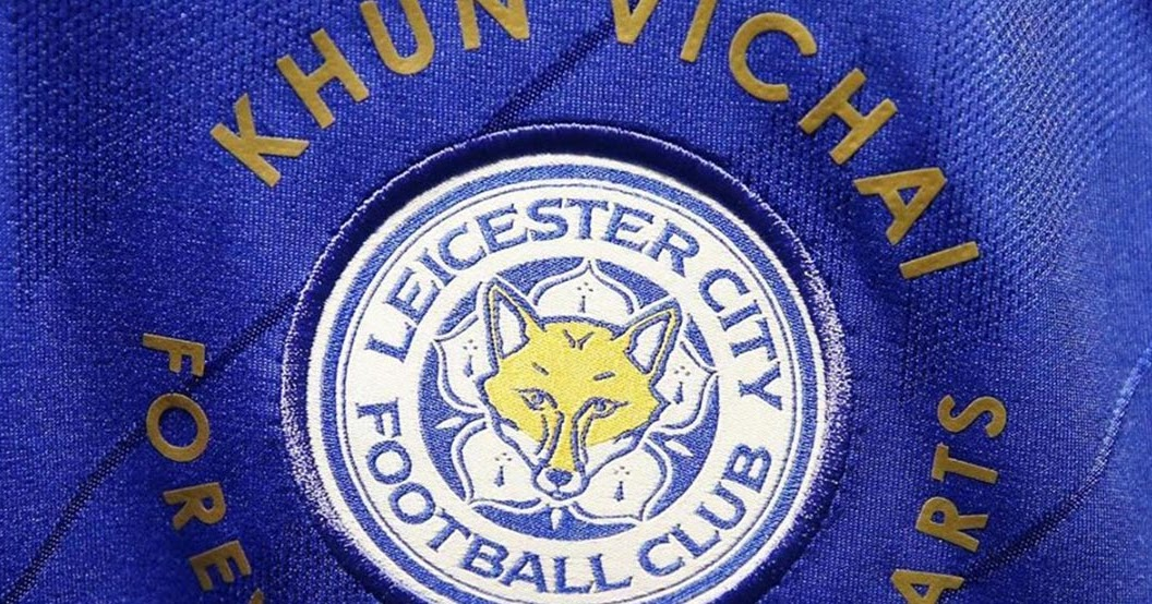 Leicester City Wears T...