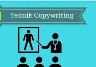 Teknik Copy Writing