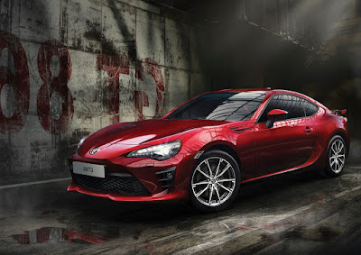 2019 Toyota GT86 Performance, Interior, Release date, Price, Specs