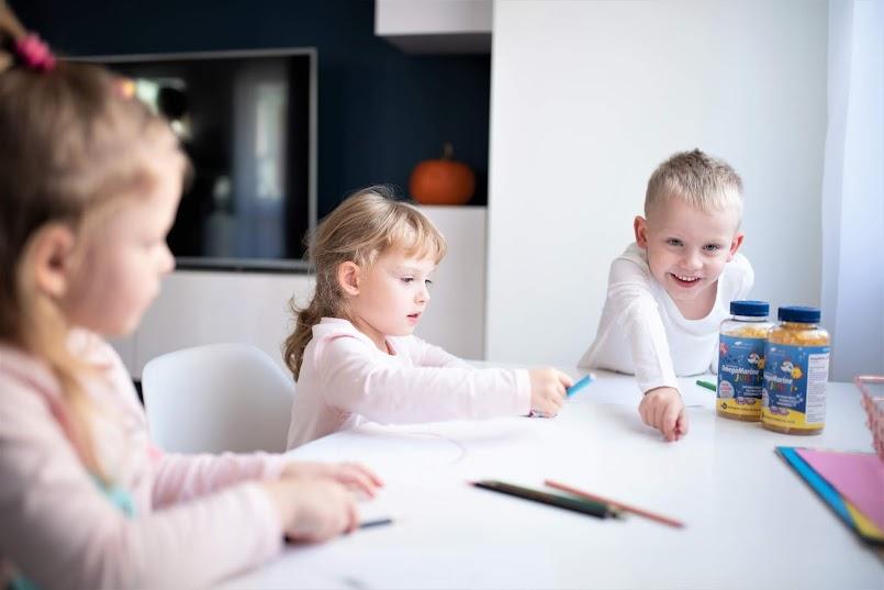 Jak dbać o odporność dziecka? Film + KONKURS