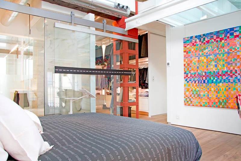 cabina armadio appartamento LAGO Alicante