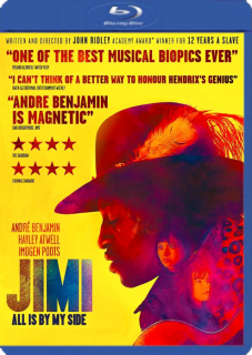 Jimi: Todo Está A Mí Lado (2013) DVDRip Latino
