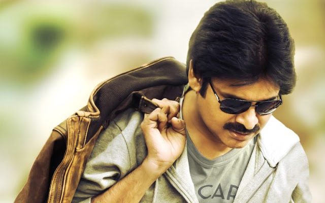 Pawan Kalyan Full HD Wallpapers