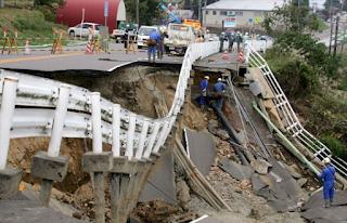 Ternyata ini Penyebab Gempa di Indonesia