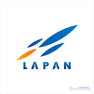 LAPAN Logo vector (.cdr)
