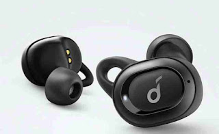 Anker Soundcore Wireless Earbuds Buy Online At Amazon