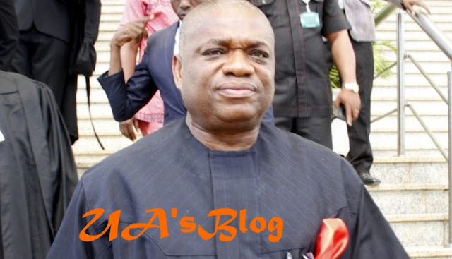 Abia 2019: Kalu urges Abia people to vote out Gov. Ikpeazu, Sen. Abaribe, others