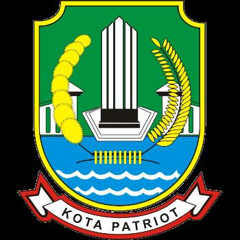 Logo Kota Bekasi PNG