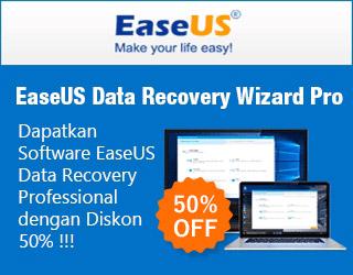Inilah Software Data Recovery Terbaik yang Dijamin Ampuh