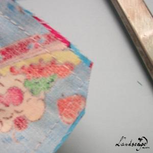 Tutorial capa de tecido