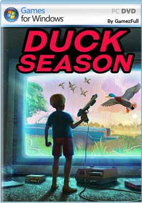 Duck Season PC Full