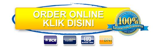 Pemesanan produk nasa secara online