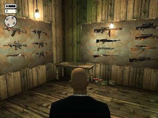 Hitman 2 Silent Assassin GamesOnly4U
