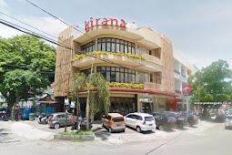 Lowongan Kerja Padang Kirana Indonesian Restaurant Agustus 2019