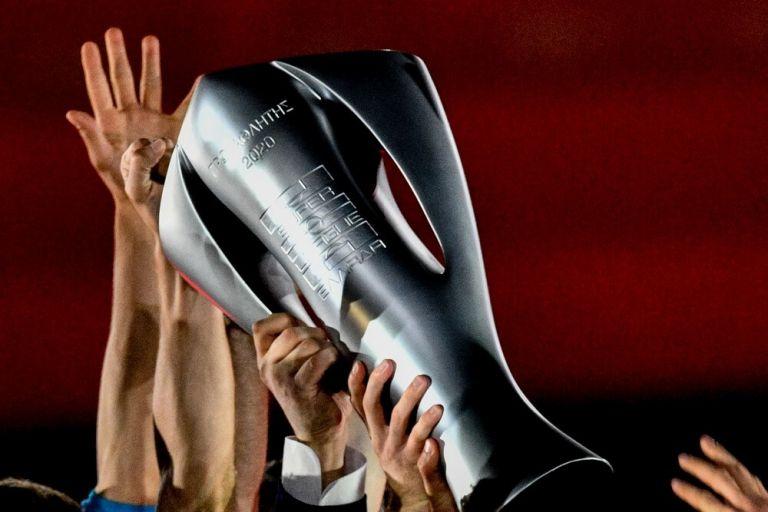 Οι αποδόσεις για τον πρωταθλητή της Super League της νέας σεζόν!