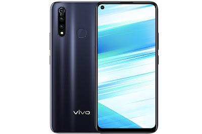 Vivo Z5X specification