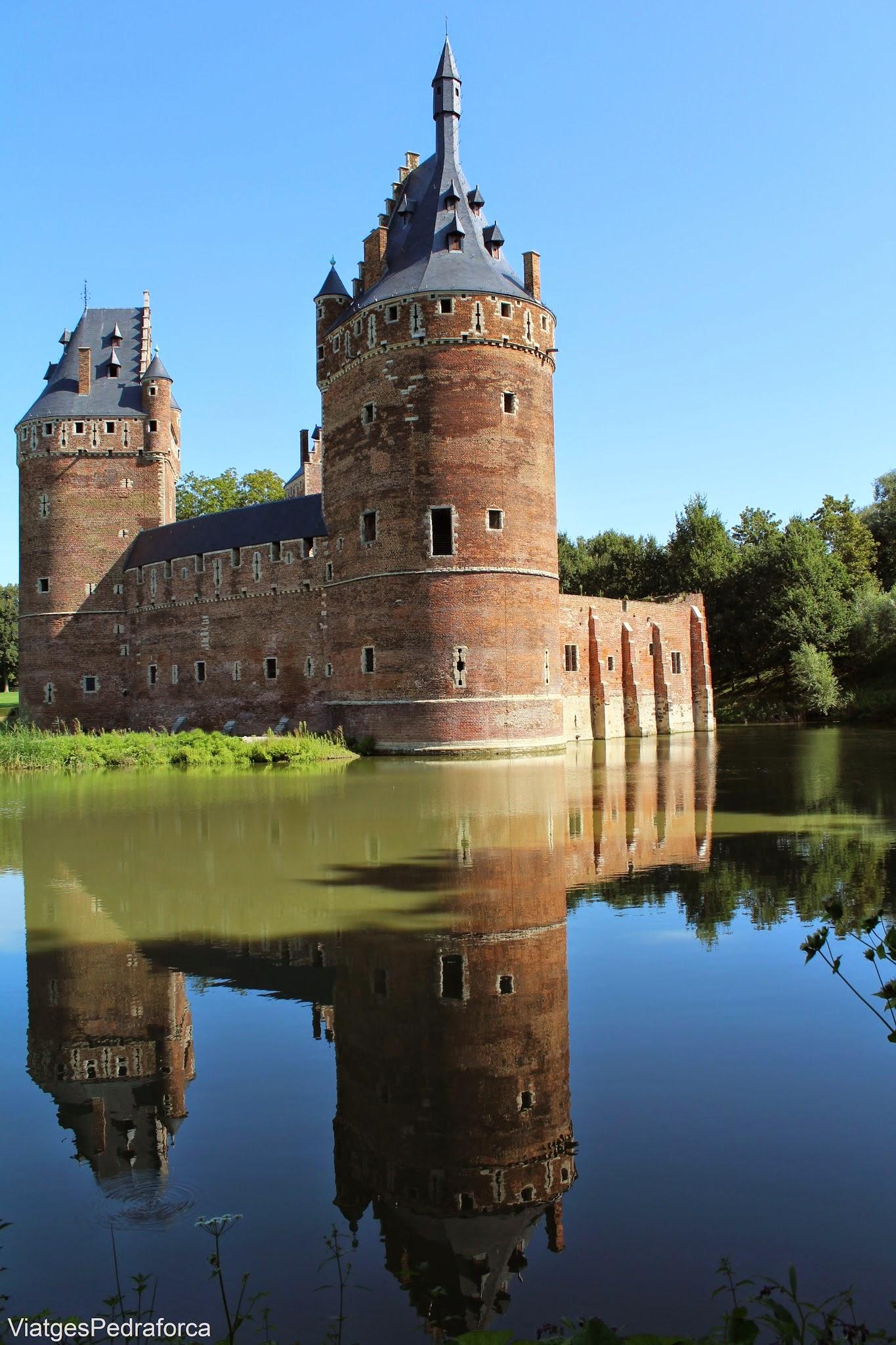 Els millors castells d'Europa, patrimoni cultural