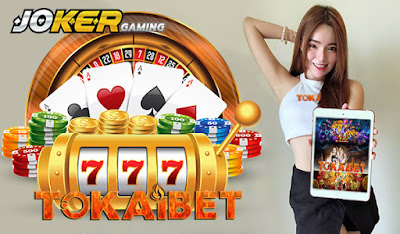 Judi Online Slot