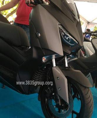 Yamaha-xmax-250