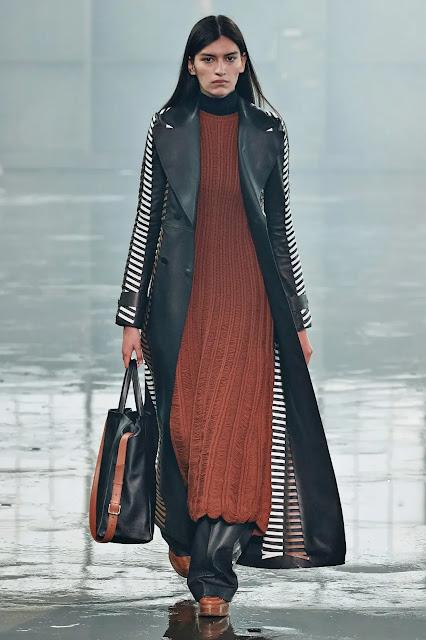 Gabriela Hearst Fall Winter 2021 by Kelly Fountain New York Fashion Blogger