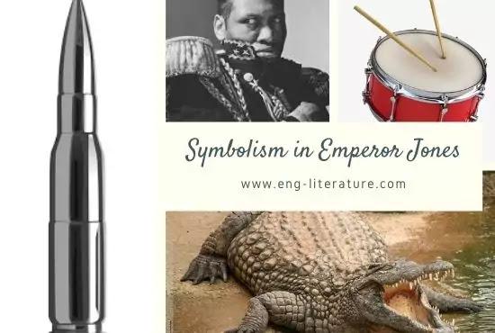 Symbolism in Emperor Jones