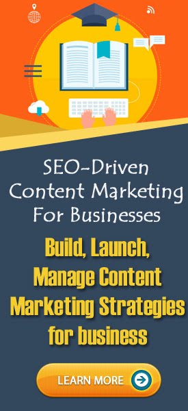 Content Marketing Services In Dubai, UAE