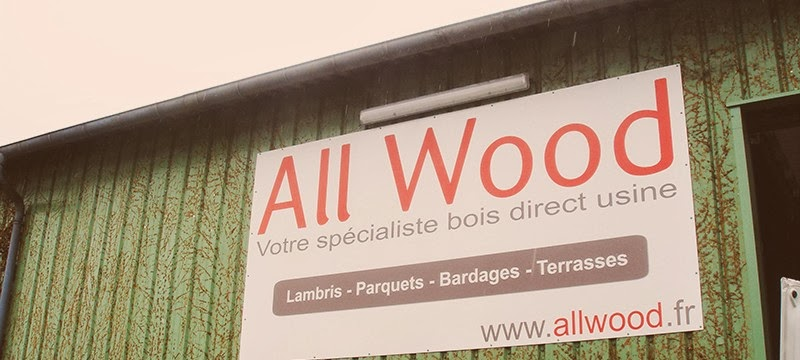 Boutique de destockage All Wood à Marmande dans les Landes