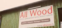 bois direct d'usine All Wood dans les Hautes Pyrénées