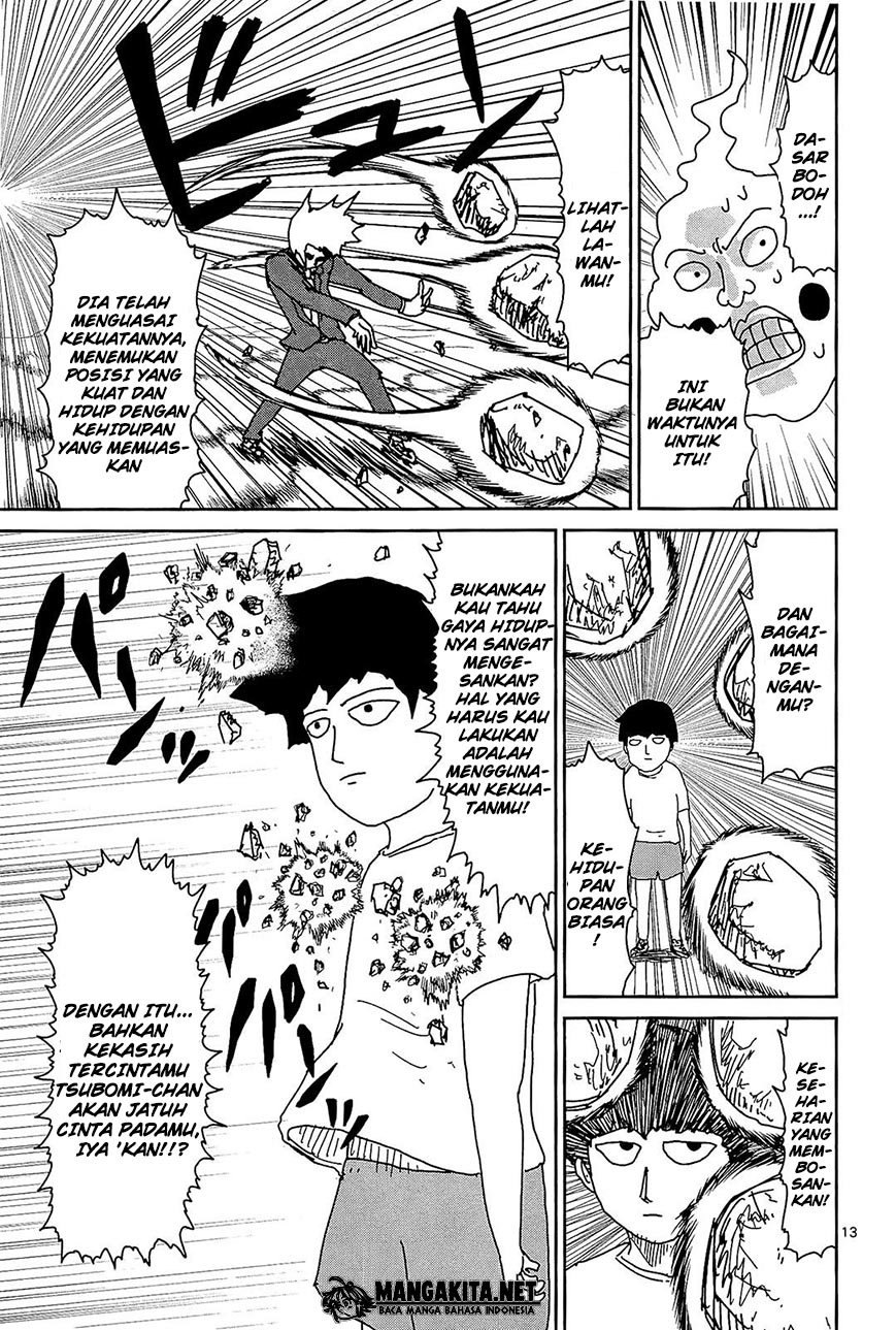 Mob Psycho 100 Chapter 14-14