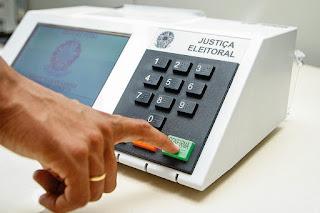 Justiça Eleitoral vai realizar auditoria nas urnas eletrônicas, em Cotia