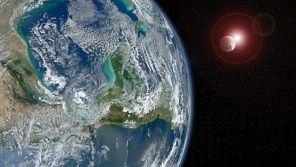सौरमंडल -सामान्य ज्ञान प्रश्न उत्तर एवं महत्वपूर्ण तथ्य