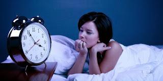 Teknik Relaksasi Untuk Tidur Lebih Baik