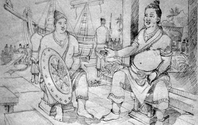 Sejarah Kerajaan Sumedang Larang