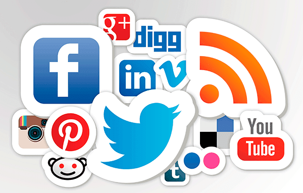 Social Media in Important in SEO