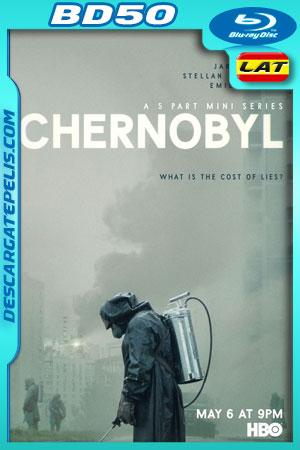 Chernobyl (2019) 1080p BD50 Latino – Ingles