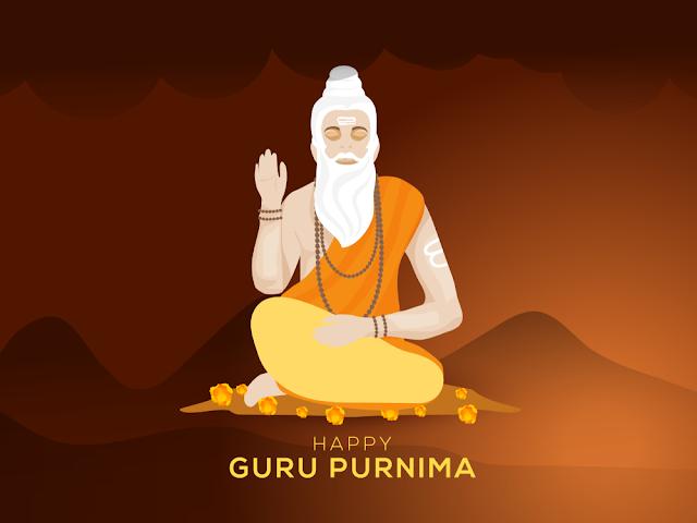 Guru Purnima 2019 date and Muhurat for New Delhi India