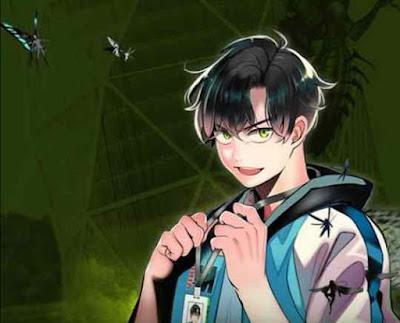 Baca Webtoon Jungle Juice Full Episode